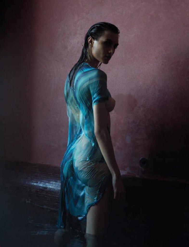 Ronja Furrer Nude & Sexy (9 Photos)