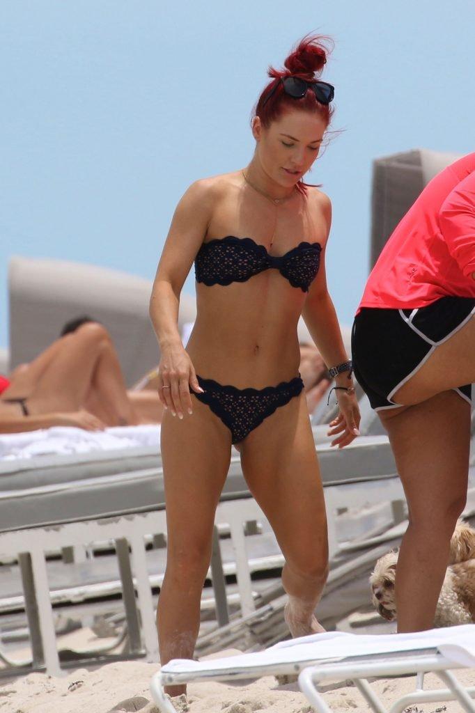 Sharna Burgess Sexy (77 Photos + Video)