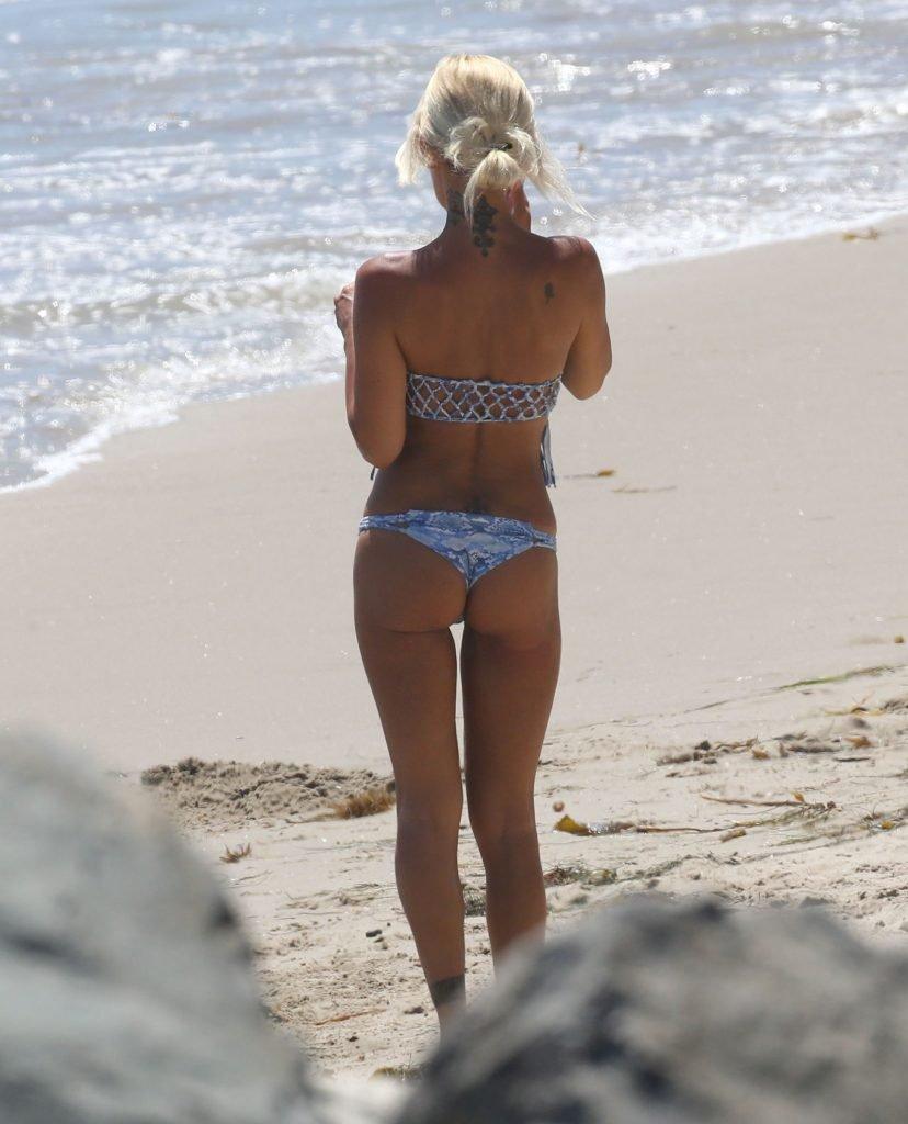 Shauna Sands Sexy (37 Photos)