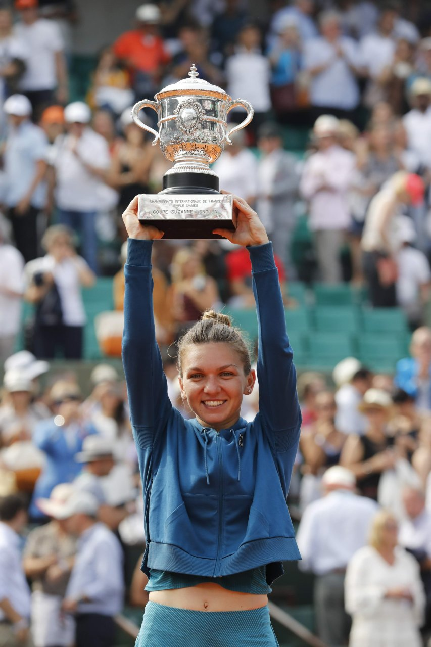Join Simona halep porn pictures very grateful