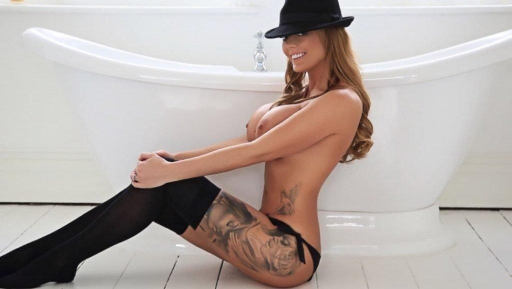Stacey Saran Nude & Sexy (142 Photos)