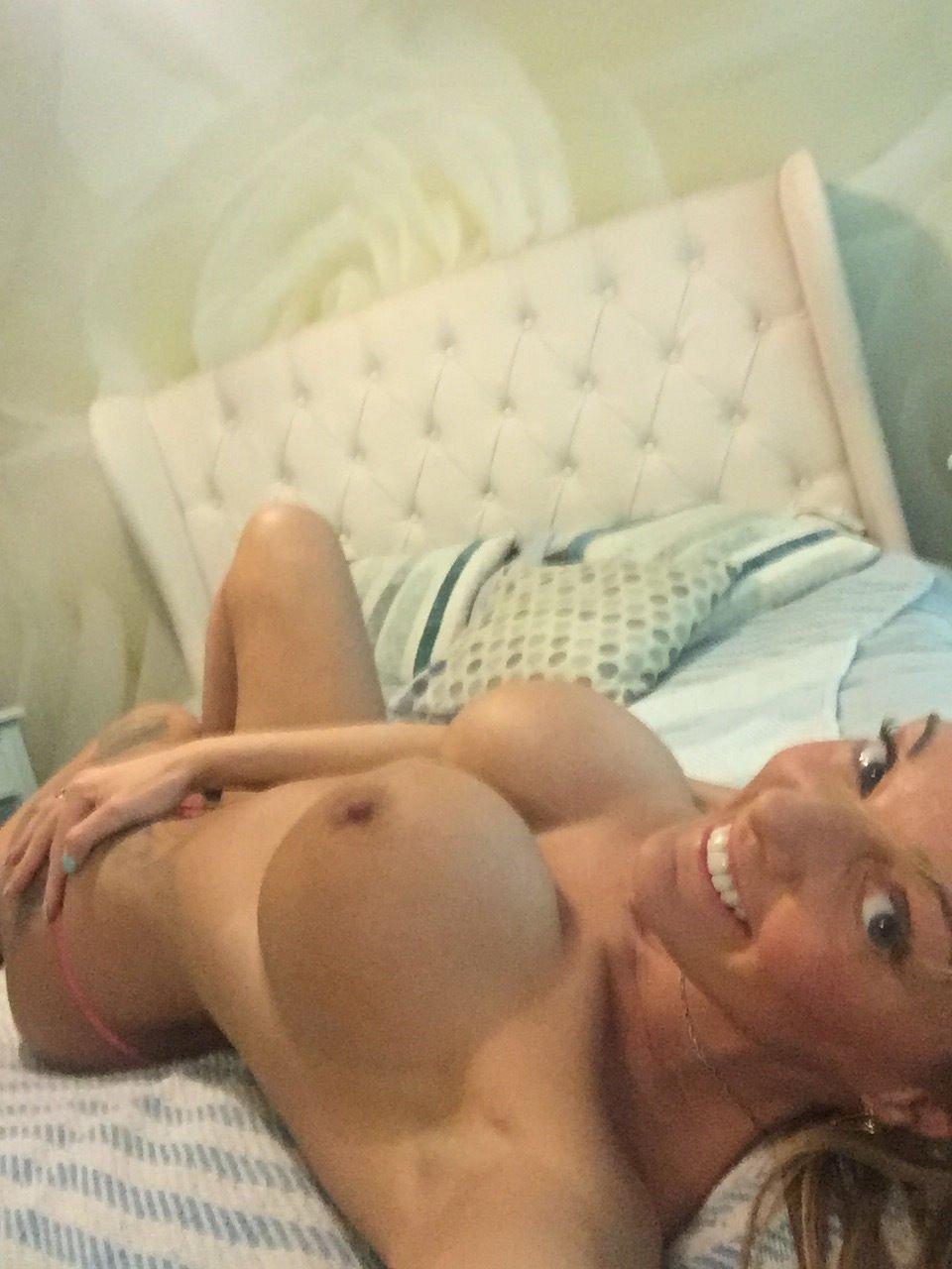 stacey saran nude