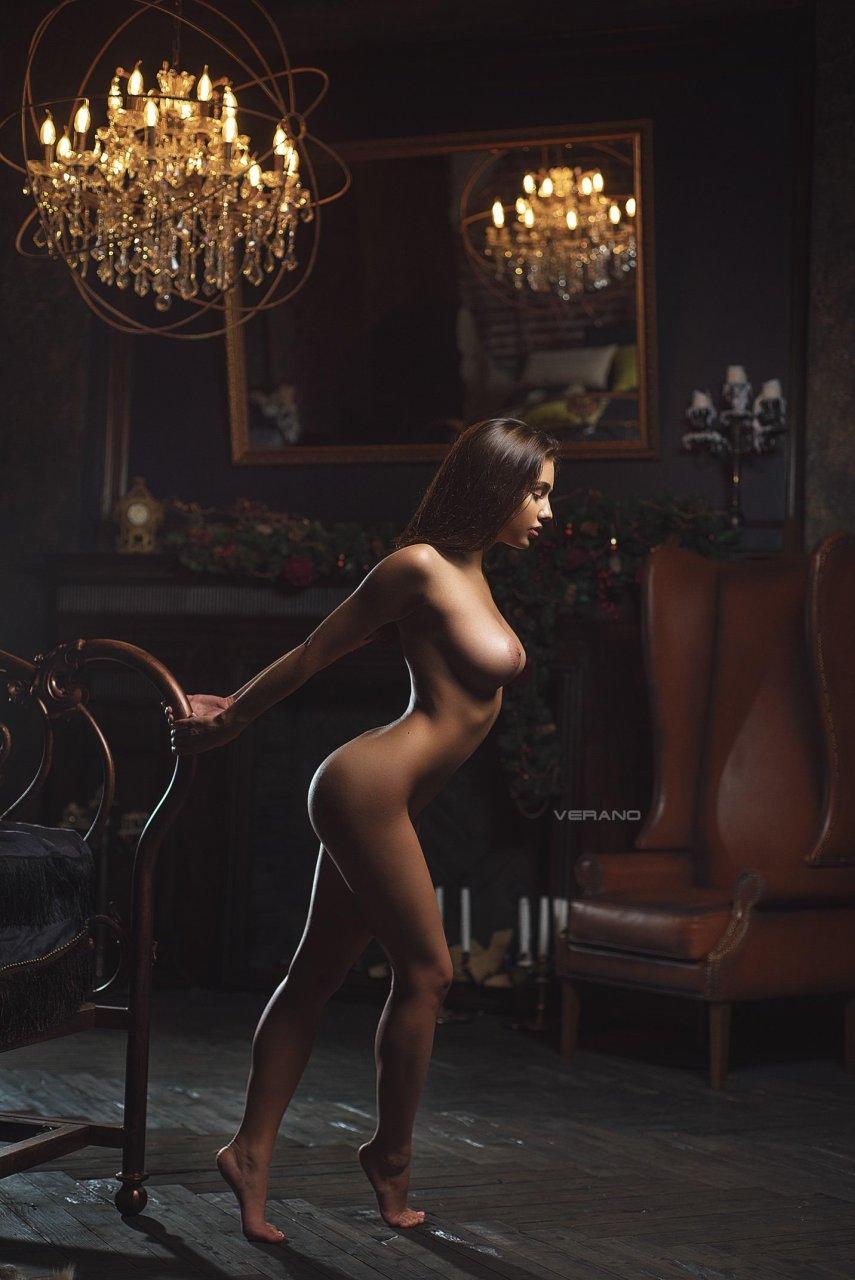 Valeria Kovalenko Nude