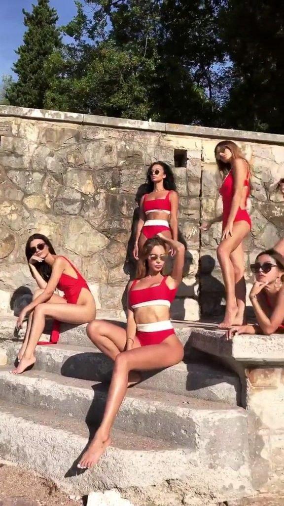 Victoria Justice Sexy (20 New Photos)