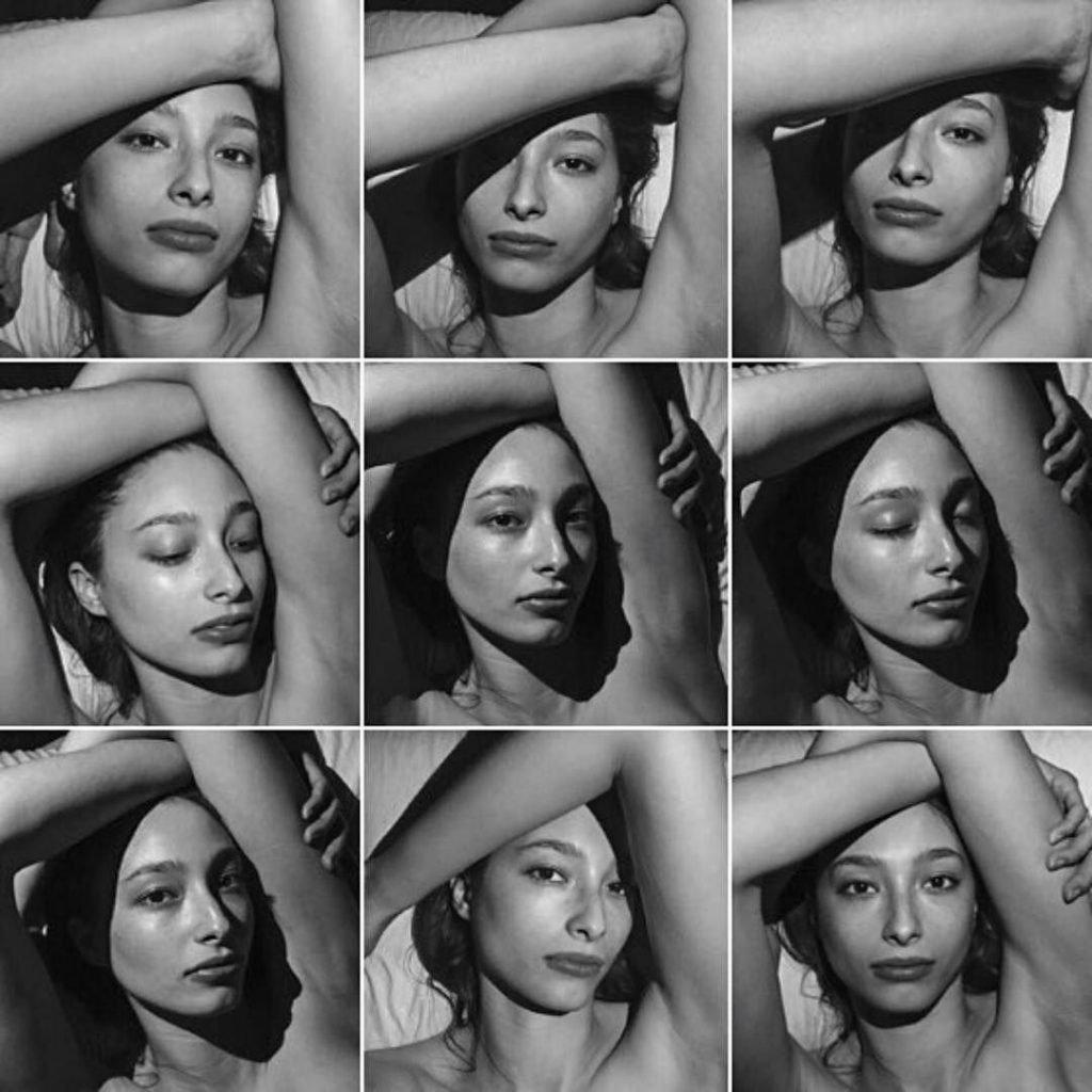 Alexandra Agoston Nude (25 Photos)