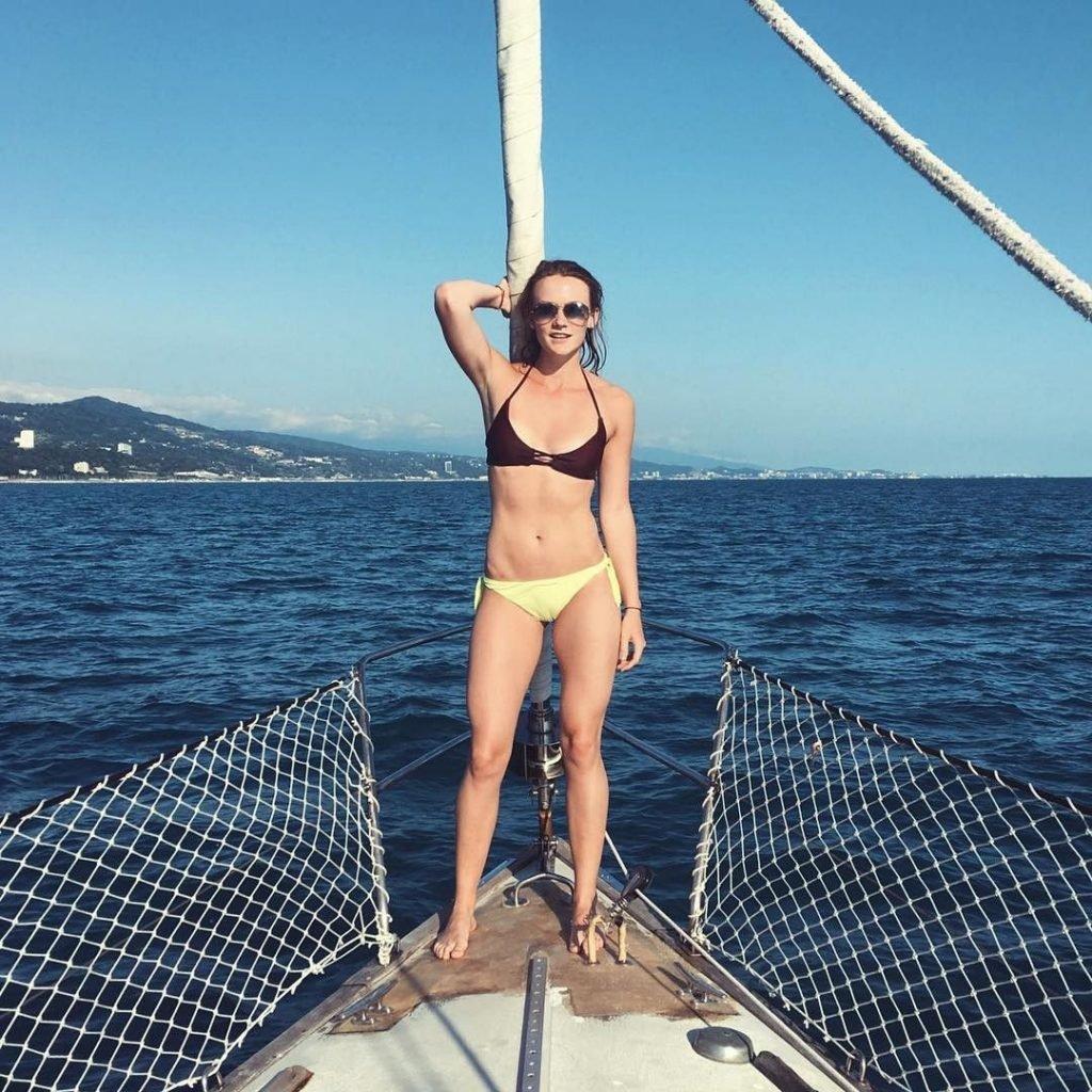 Alexandra Saitova Sexy (26 Photos)