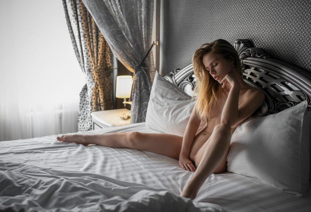 Alexandra Smelova Naked (7 New Photos)