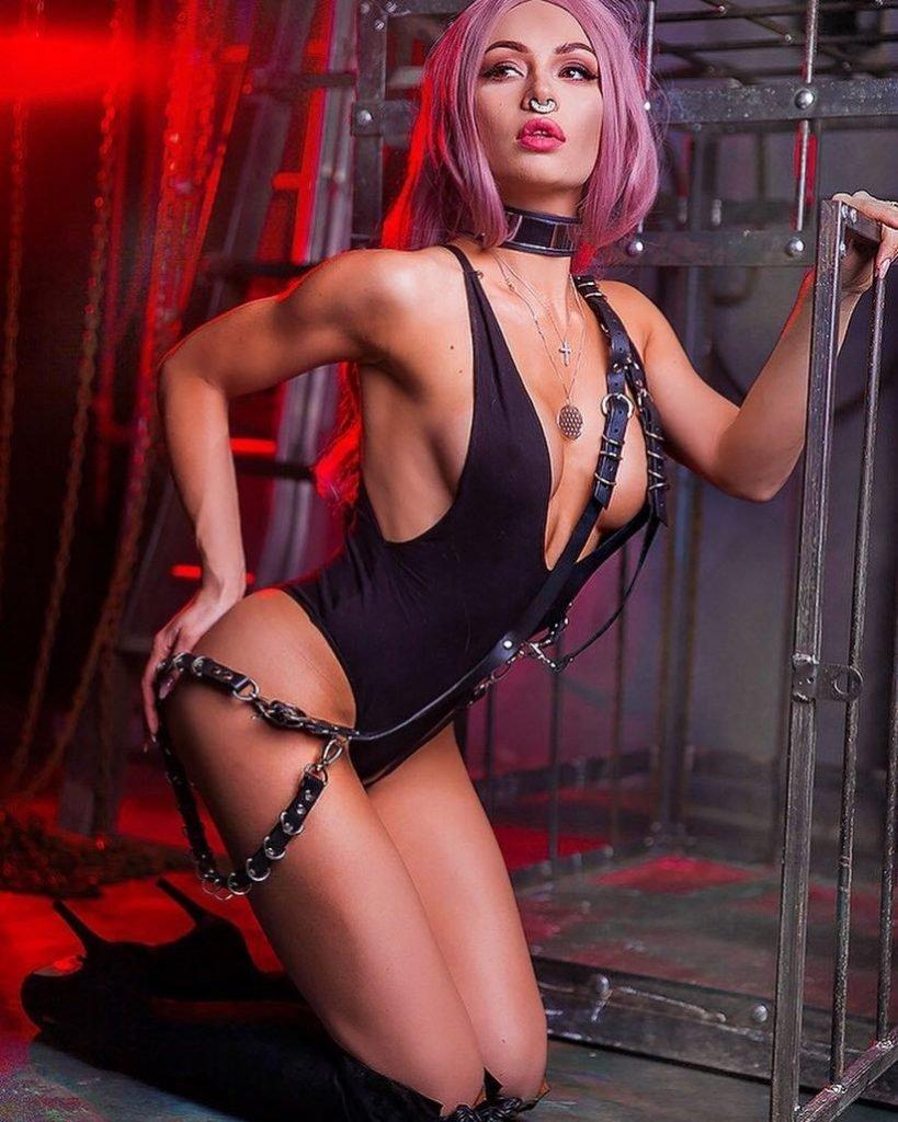 Alisa Moor Nude & Sexy (100 Photos + Videos)