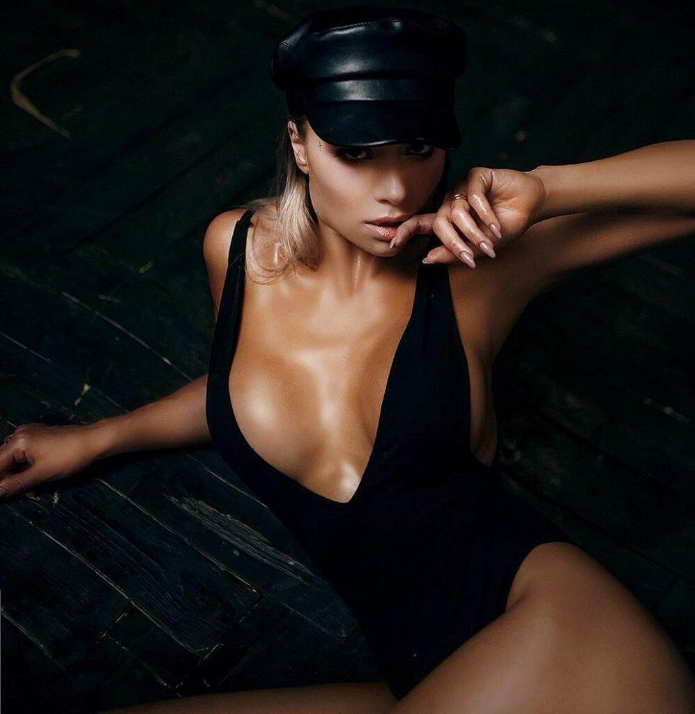 Moor nackt Alisa  Free Celebrity