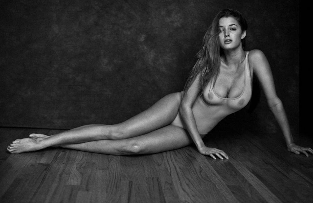 Alyssa Arce Nude & Sexy (9 Photos)