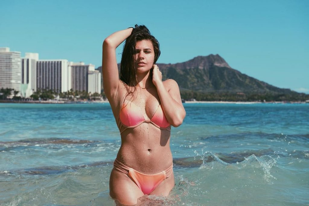 Amber Montana Sexy (18 Photos)