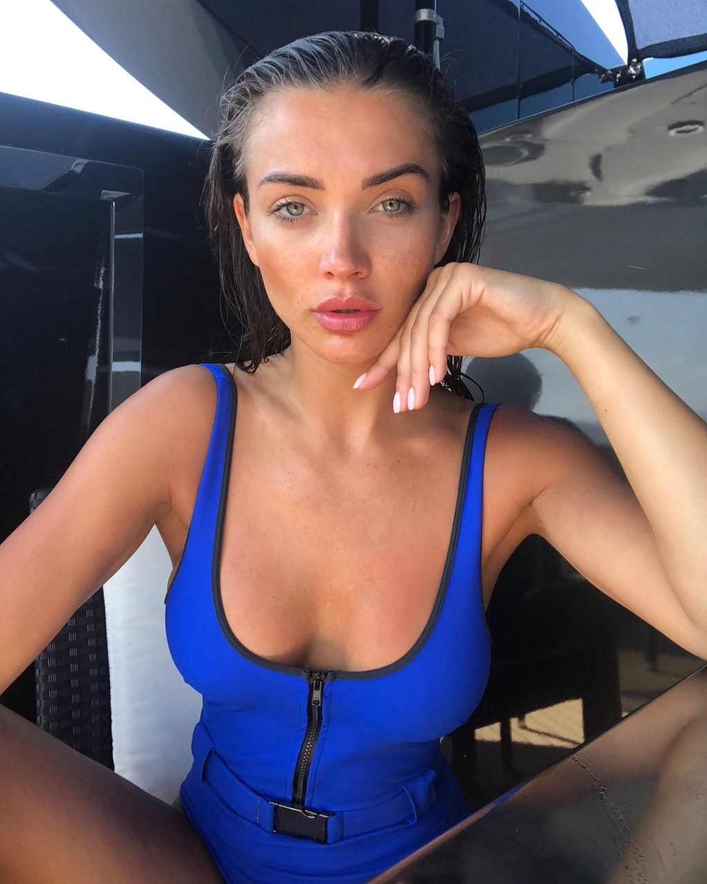 Amy Jackson Nude & Sexy (73 Photos) | #TheFappening