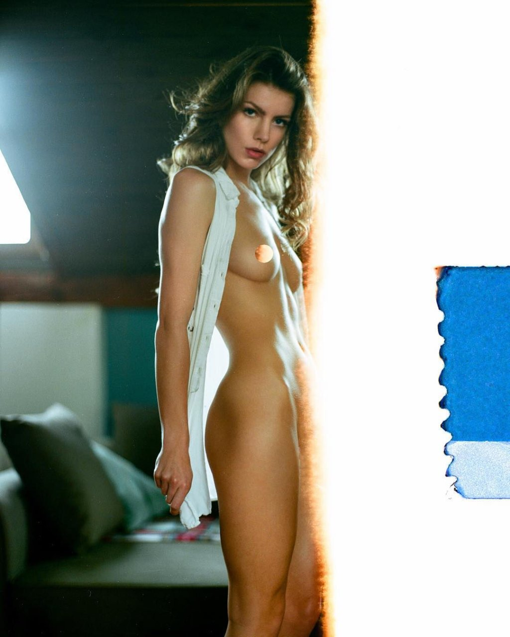 Angela pitts nude pics