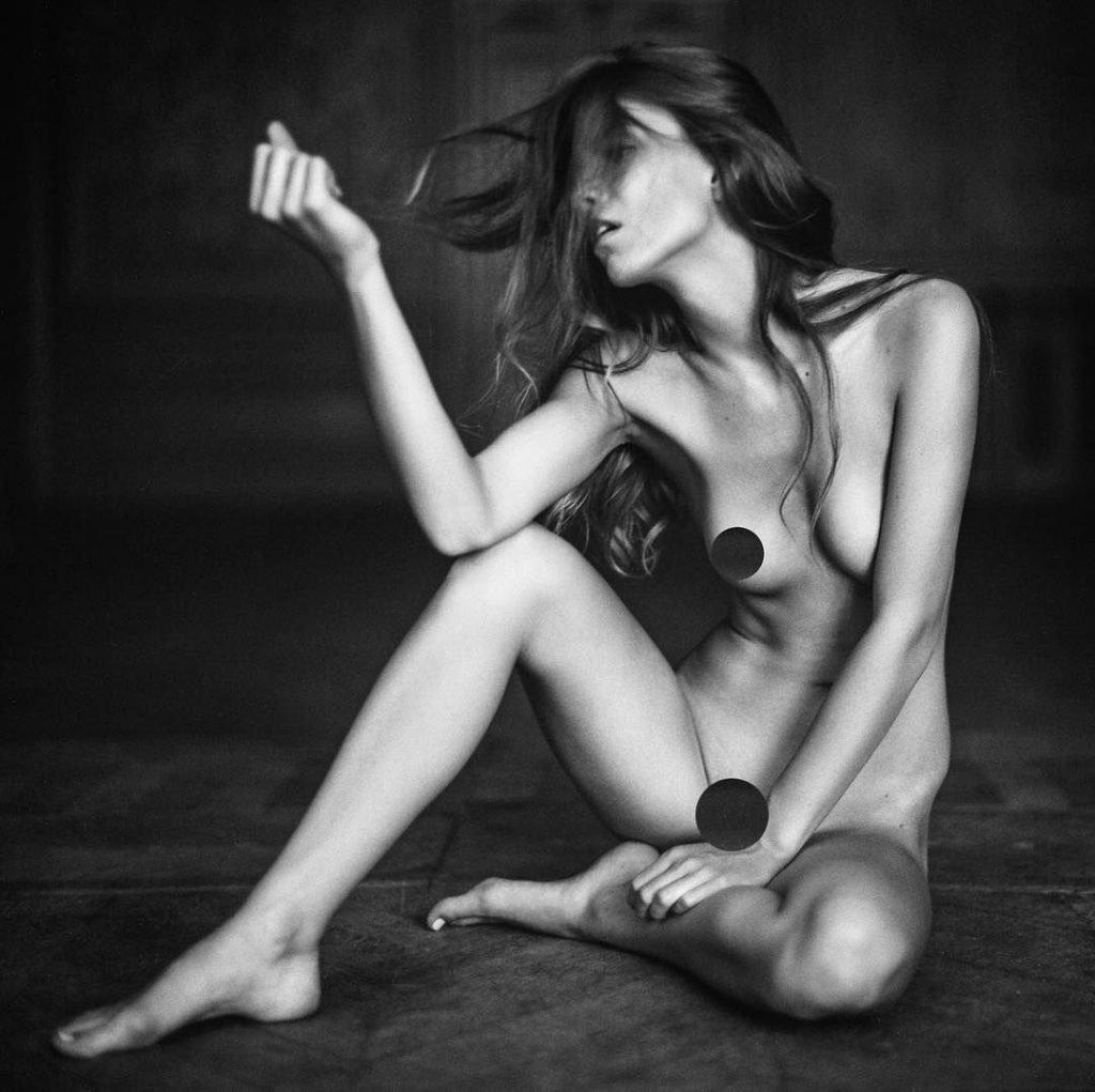 Angela Olszewska Nude & Sexy (68 Photos)