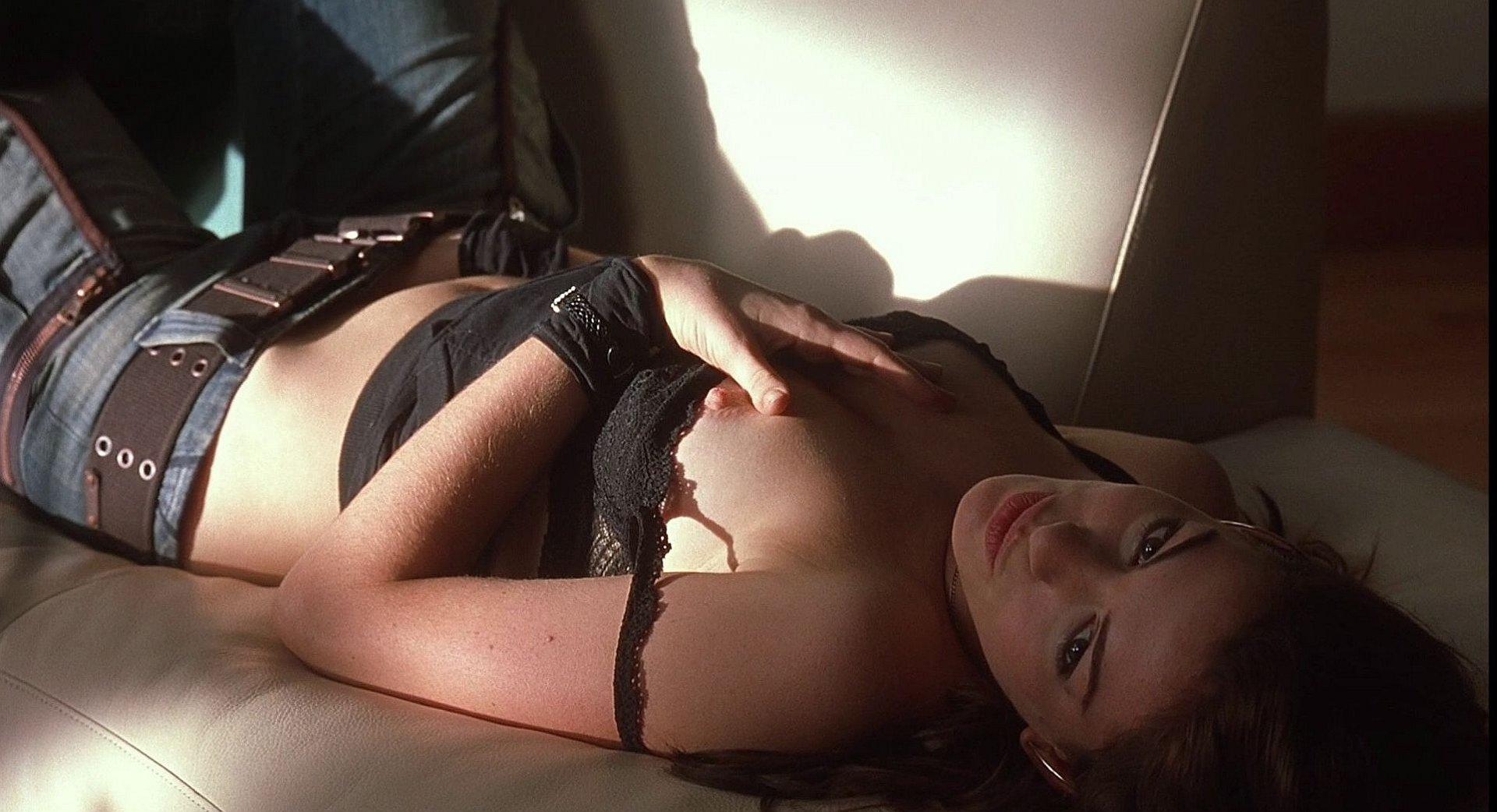 Anne Hathaway Anal Sex