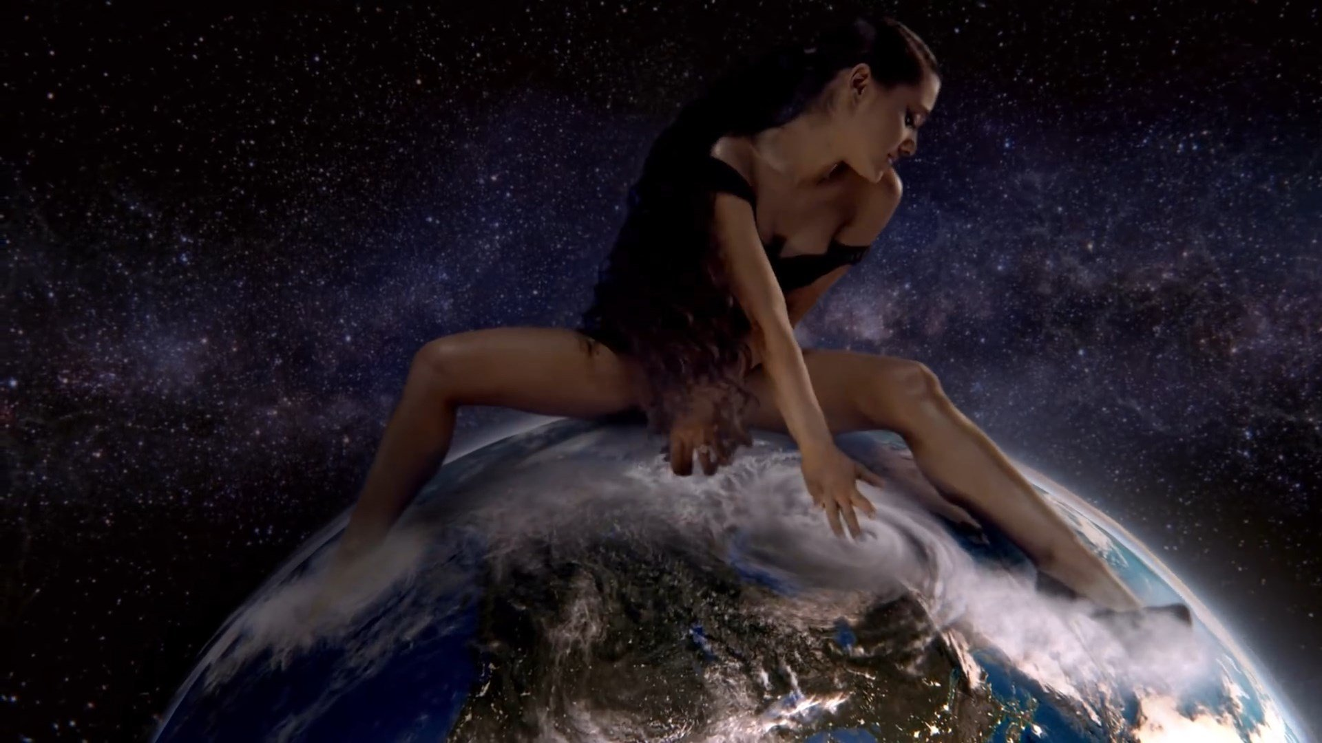 video leaked Ariana grande