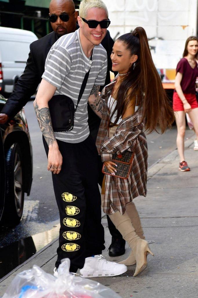 Ariana Grande's Pokies (19 Photos)