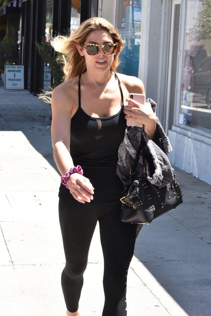 Ashley Greene See Through (40 Photos)