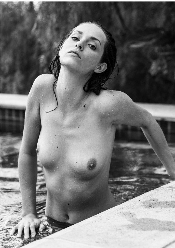Bailee MyKell Nude (17 Photos)