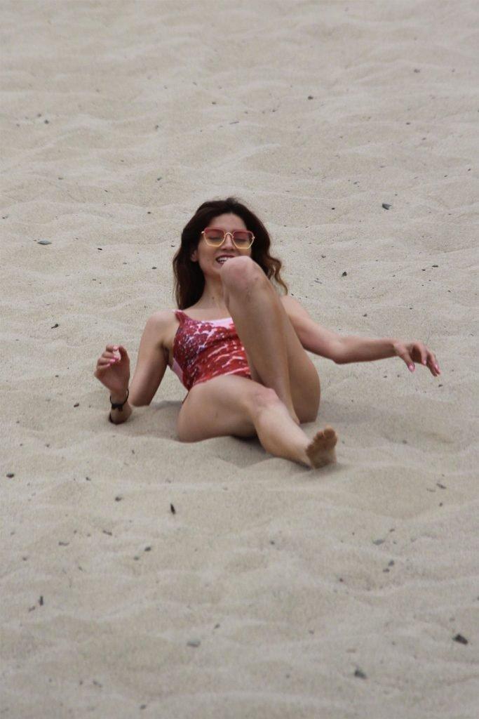 Blanca Blanco (35 Sexy Photos)