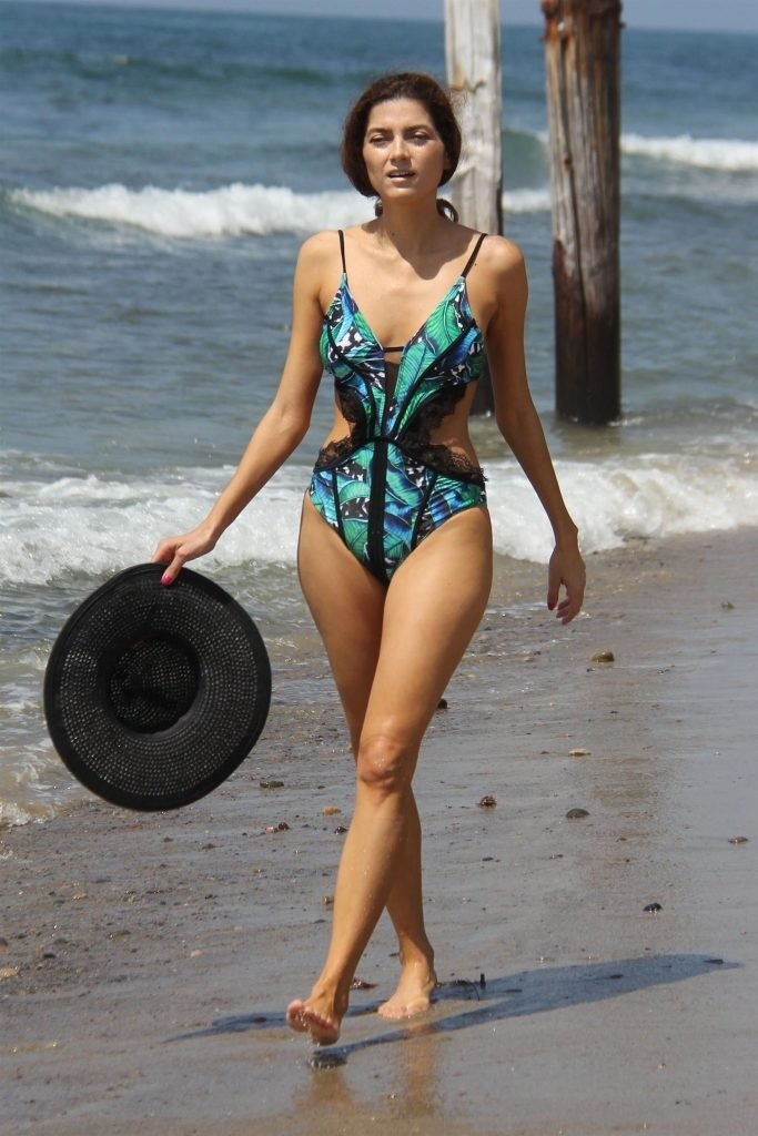 Blanca Blanco Hot (26 Photos)