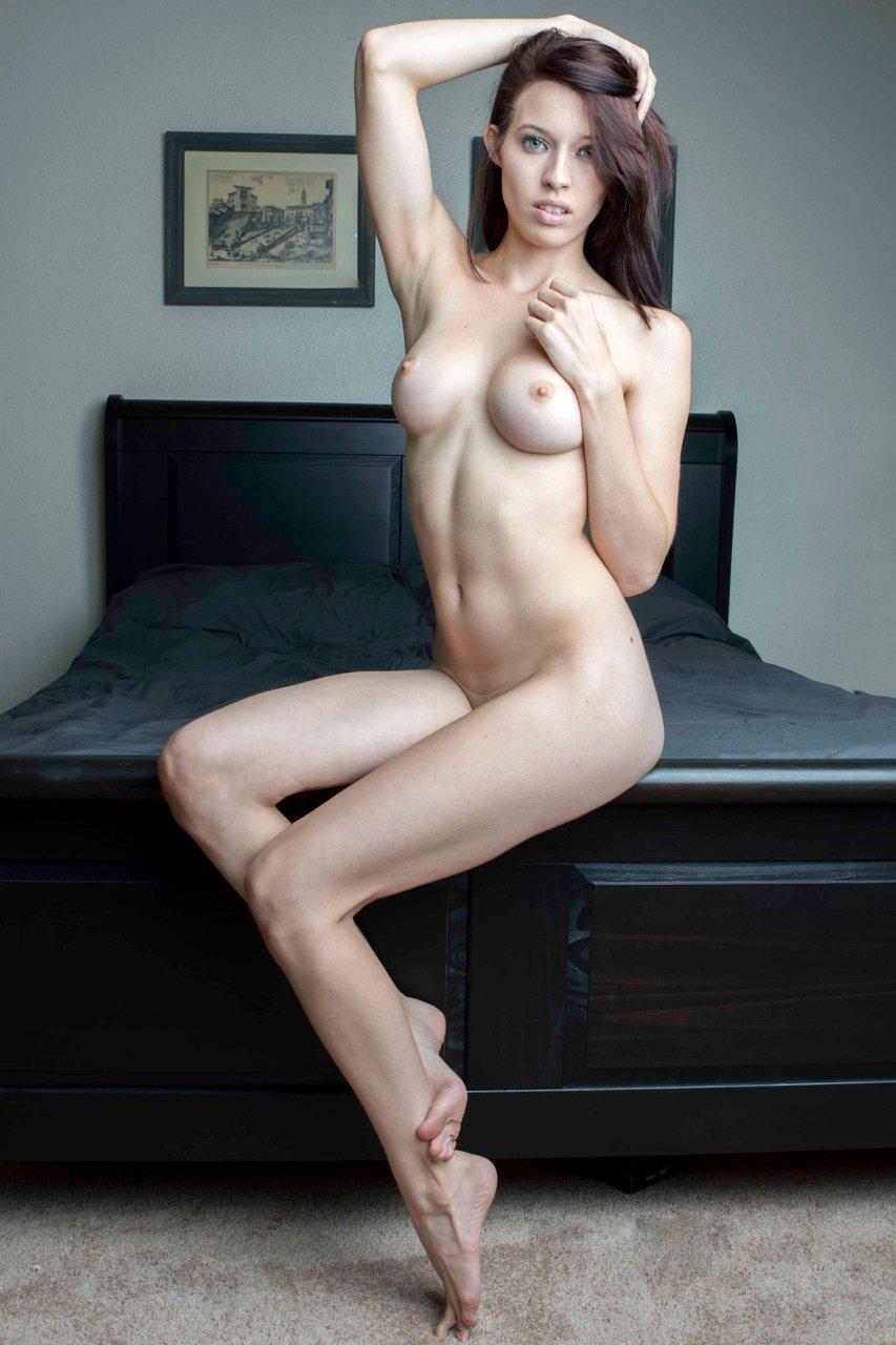 Petite asian woman naked