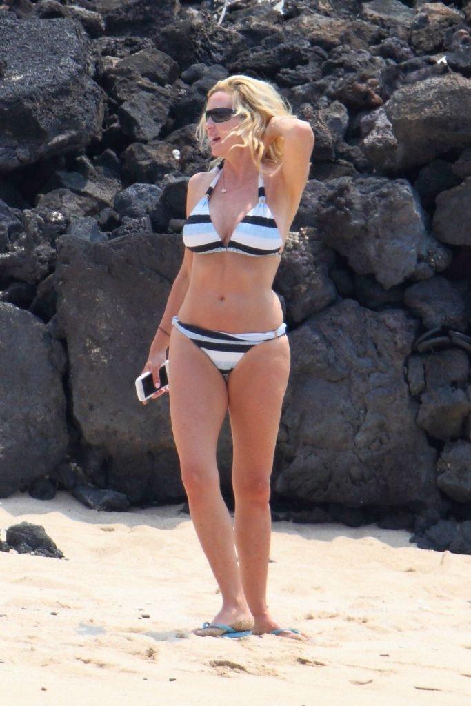 Camille grammar bikini