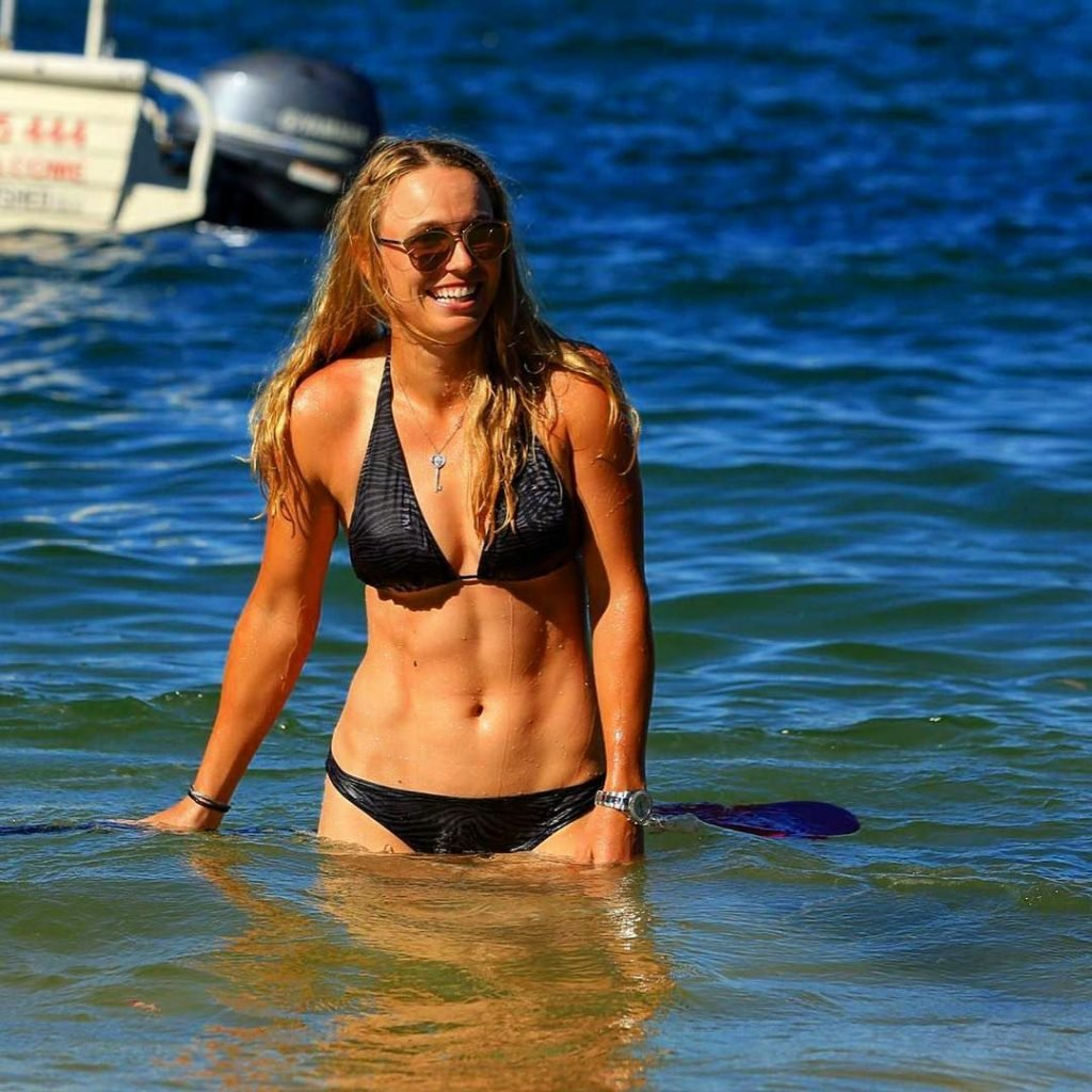 Caroline wozniacki nude sexy 90 photos