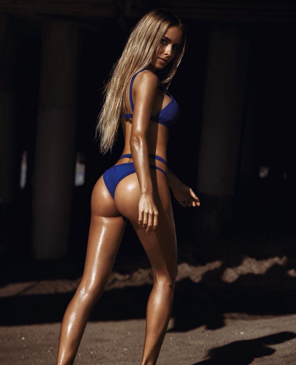 Chiara Bransi Nude & Sexy (116 Photos)