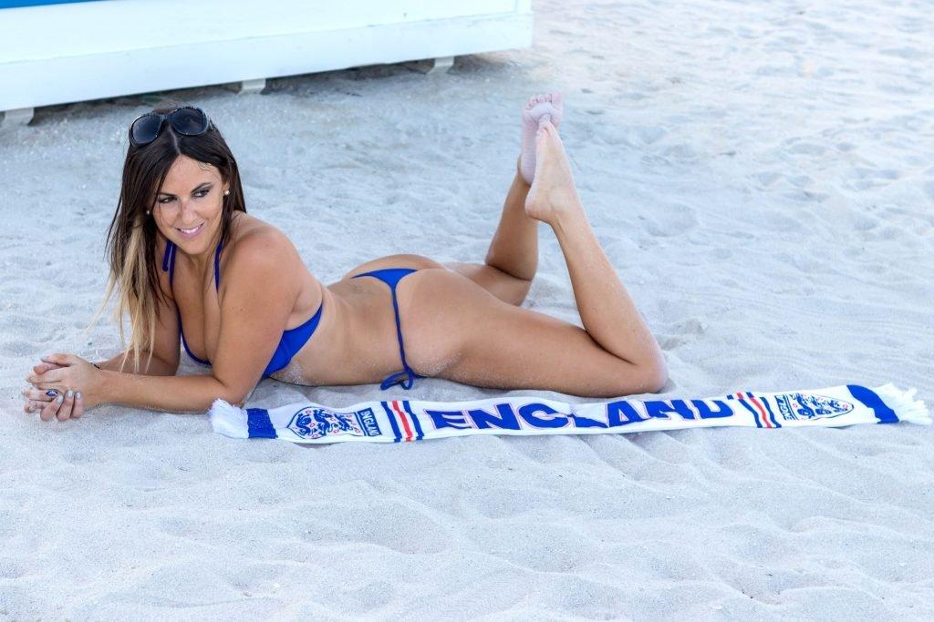 Claudia Romani Sexy (22 Hot Photos)