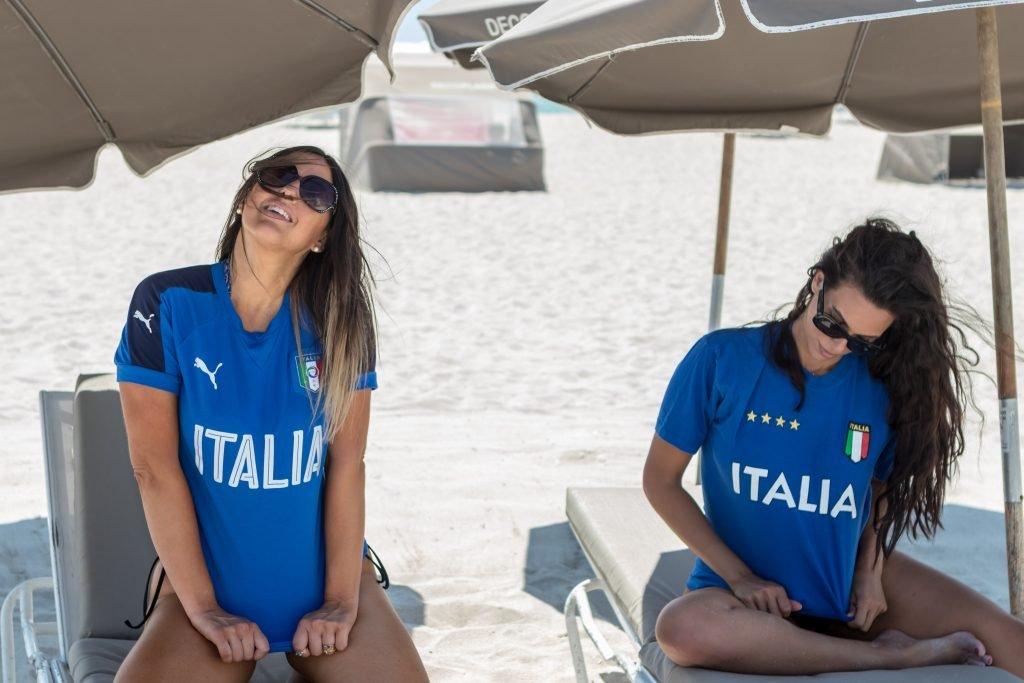 Claudia Romani & Tania Marie Caringi Sexy (35 Photos)