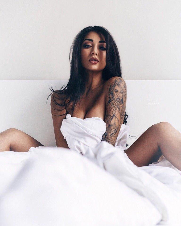 Diana Narbikova Nude & Sexy (76 Photos)