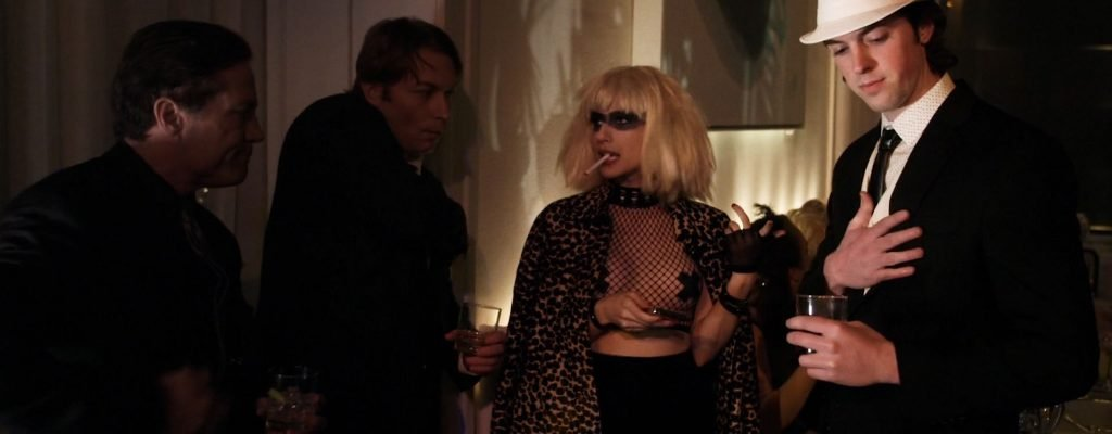 Emma Roberts, Suki Waterhouse Sexy – Billionaire Boys Club (17 Pics + Video)