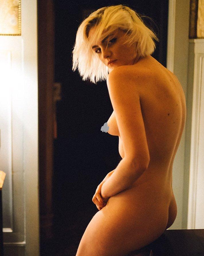 Naked vip girls video