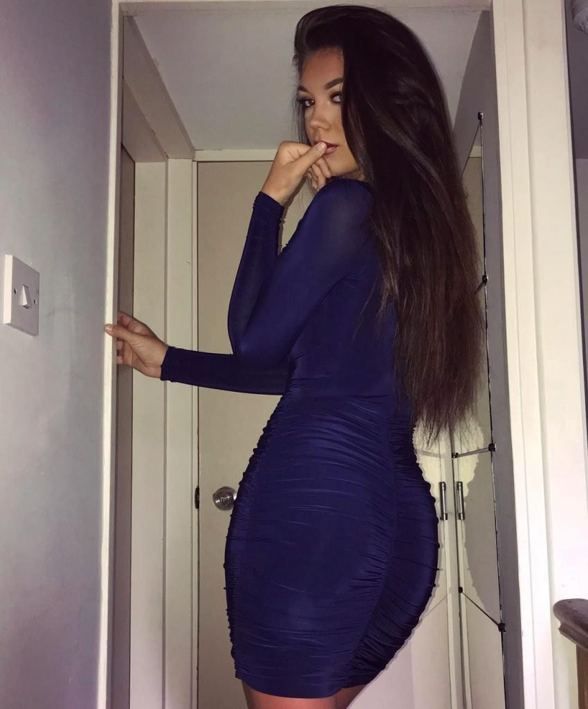 Erin Willerton Sexy & Topless (96 Photos + Videos)