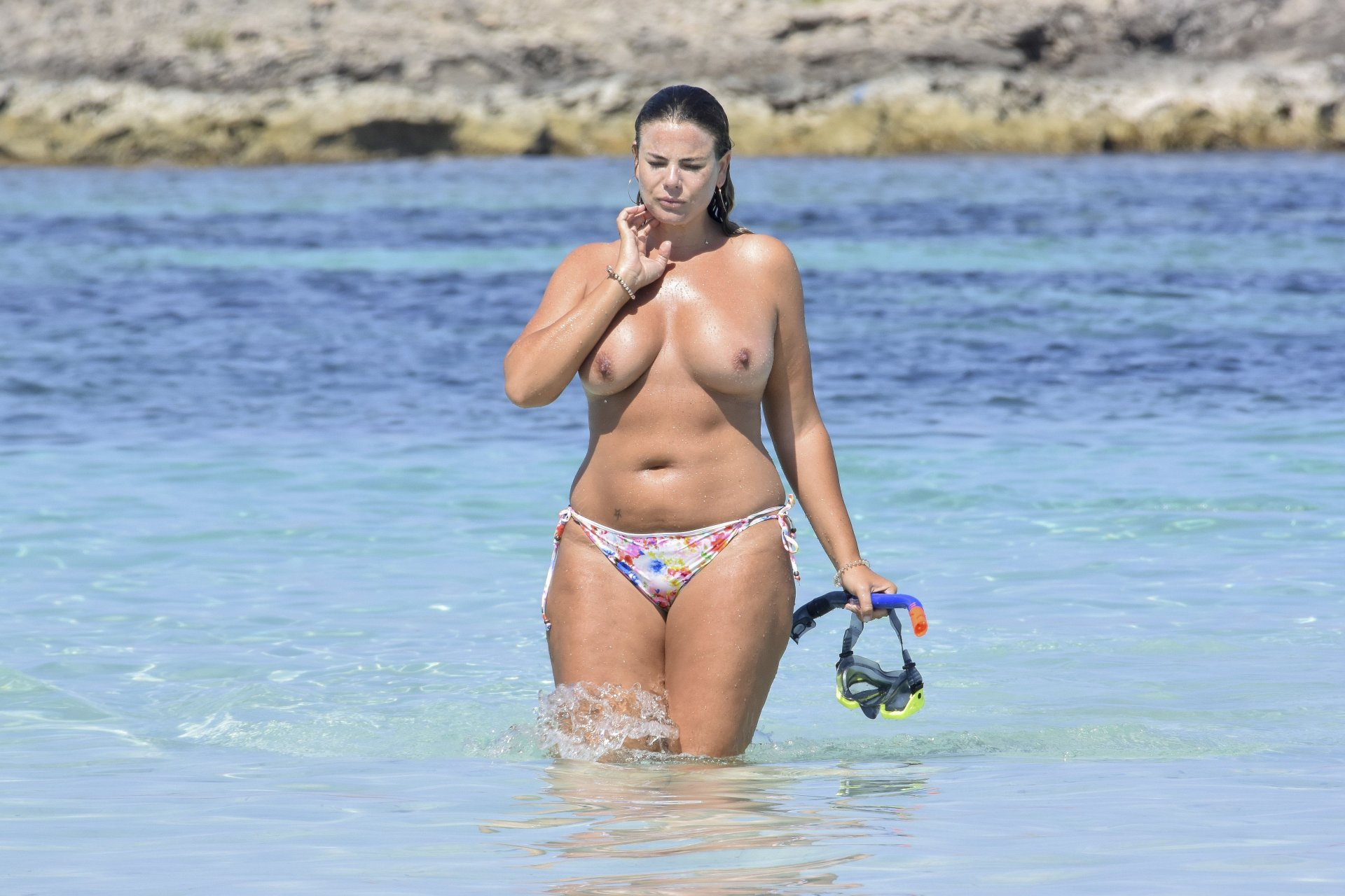Naked Fiona Falkiner naked (88 foto and video), Tits, Sideboobs, Feet, butt 2015