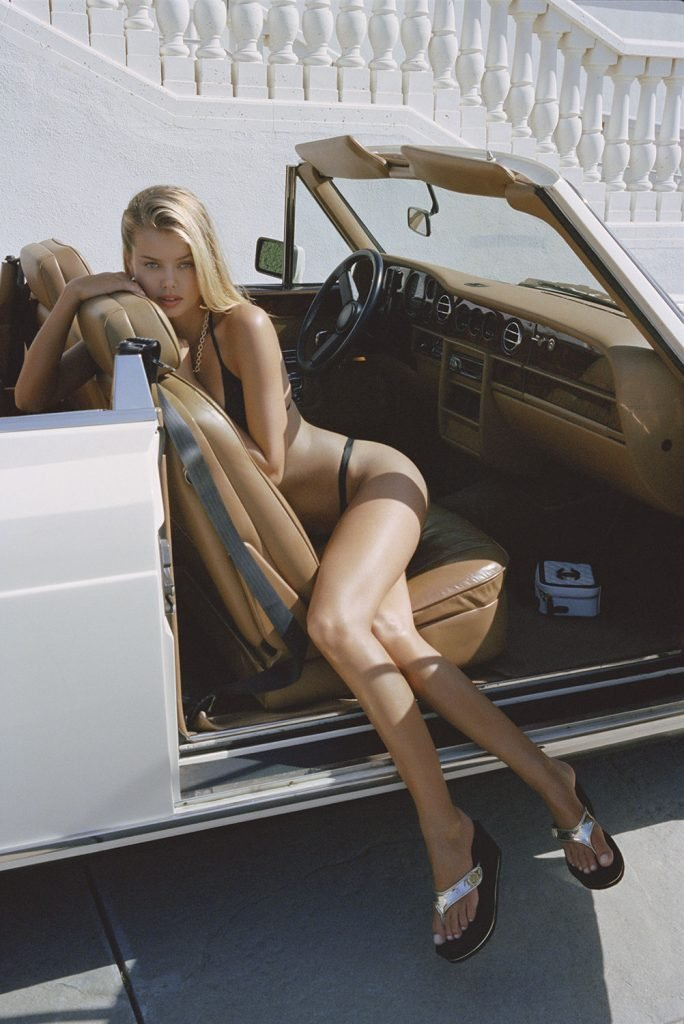 Frida Aasen Sexy (65 Photos)