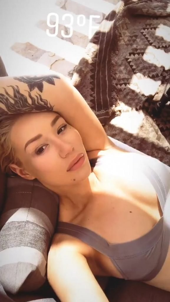 Iggy Azalea Sexy (11 Pics + GIF & Video)