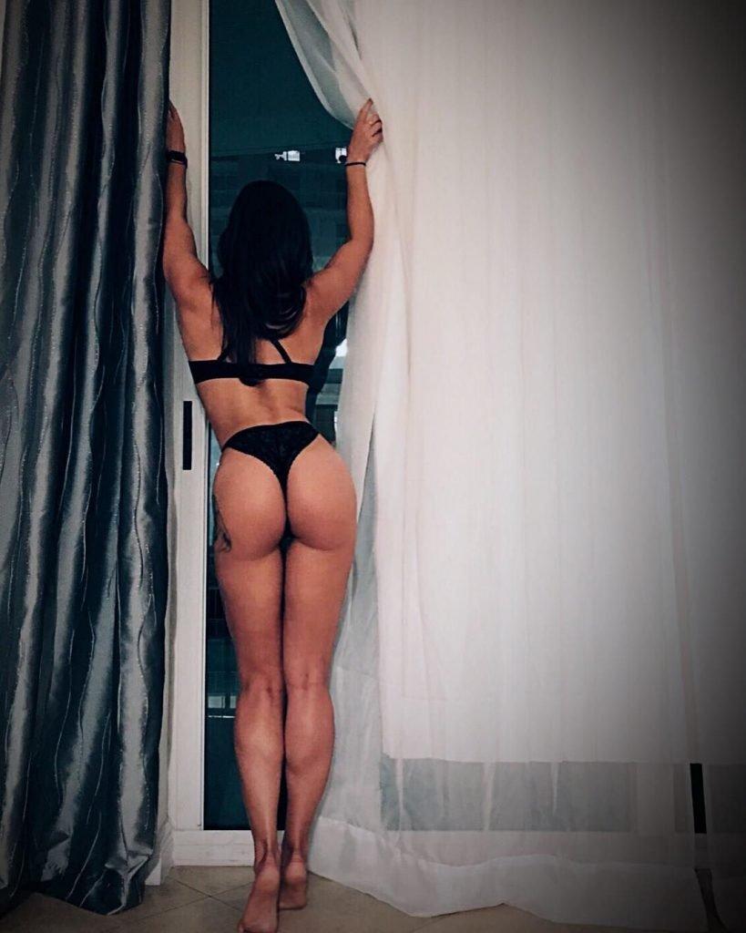 Irina Nikolaeva Nude & Sexy (78 Photos)