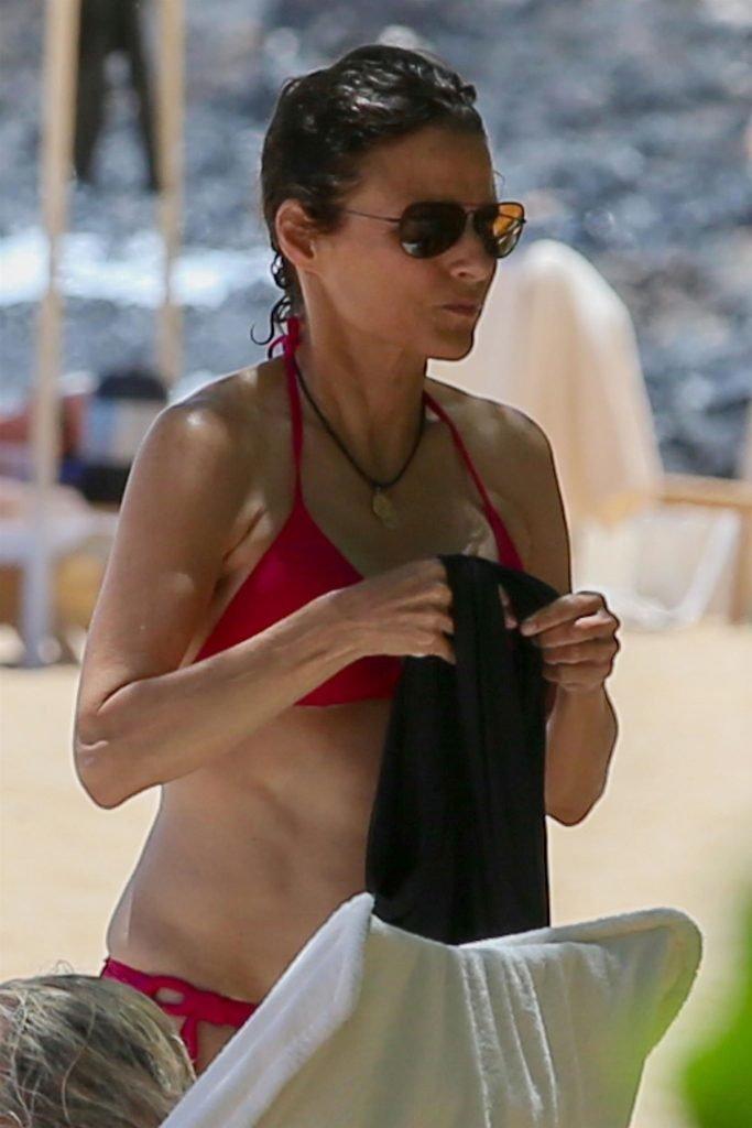 julia louis-dreyfus sexy