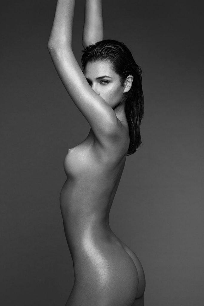 Harkavy nackt juliana 41 Sexiest