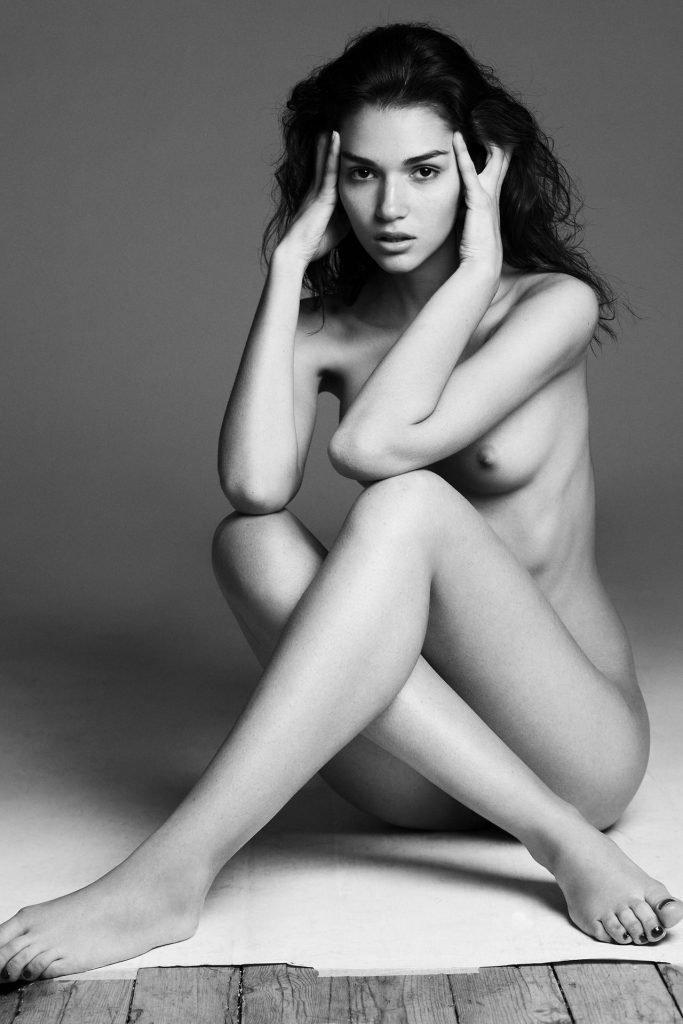 Juliana Aguiar Nude & Sexy (185 Photos)