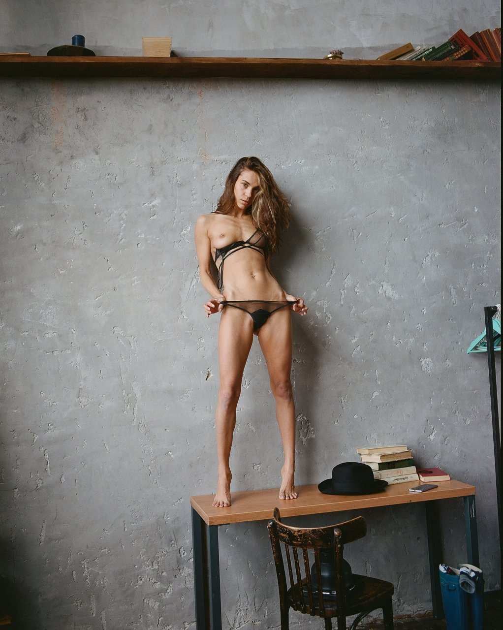 Nude Katerina Klein nude photos 2019