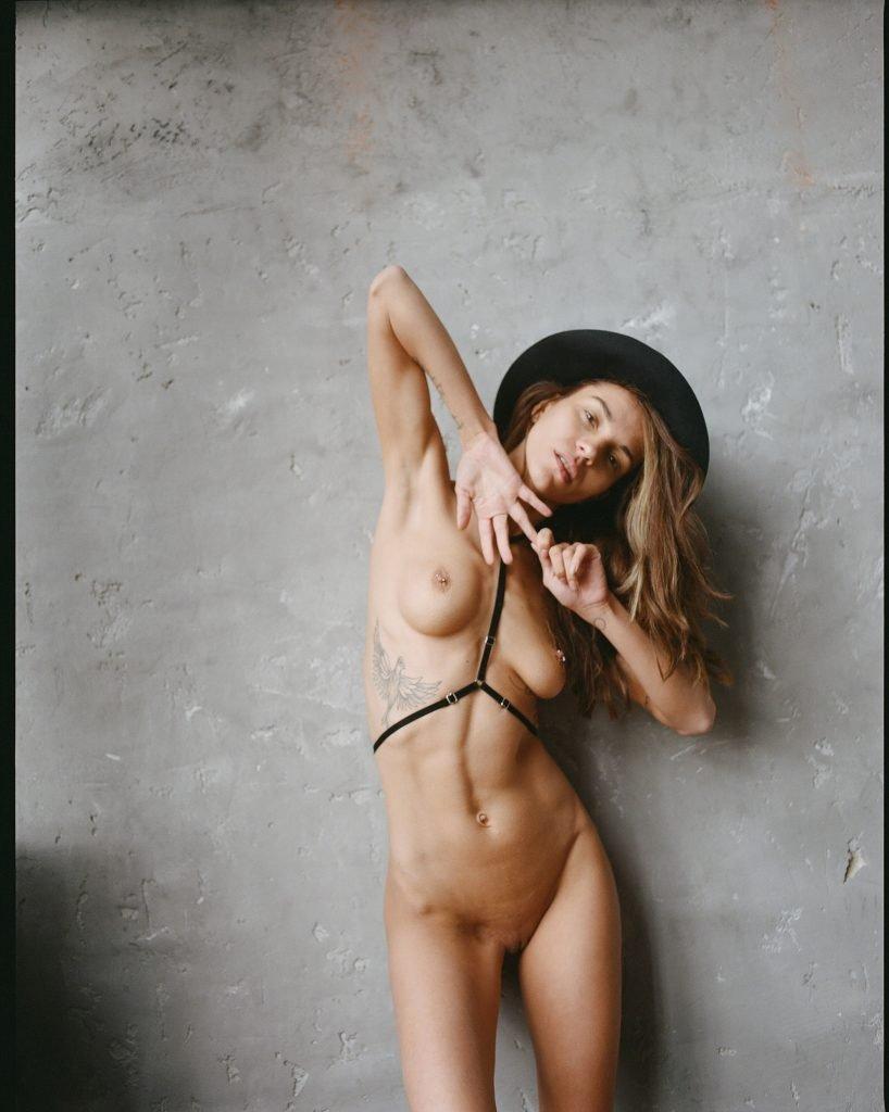 Abigail klein nude