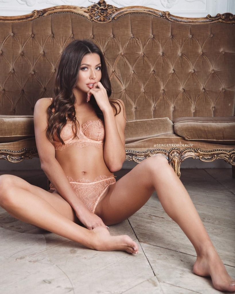 Cleavage Erotica Katerina Sozinova  nudes (33 fotos), Twitter, butt
