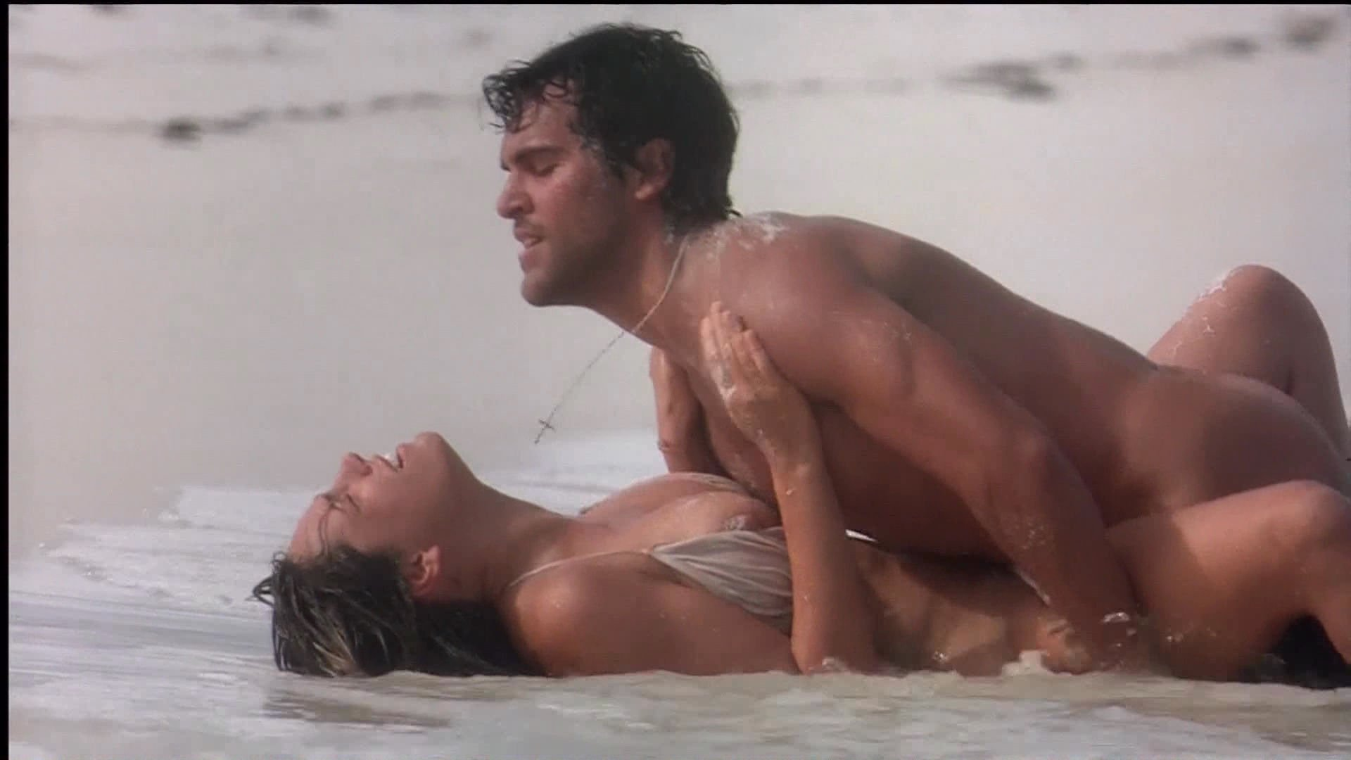 Nude beach fuck video