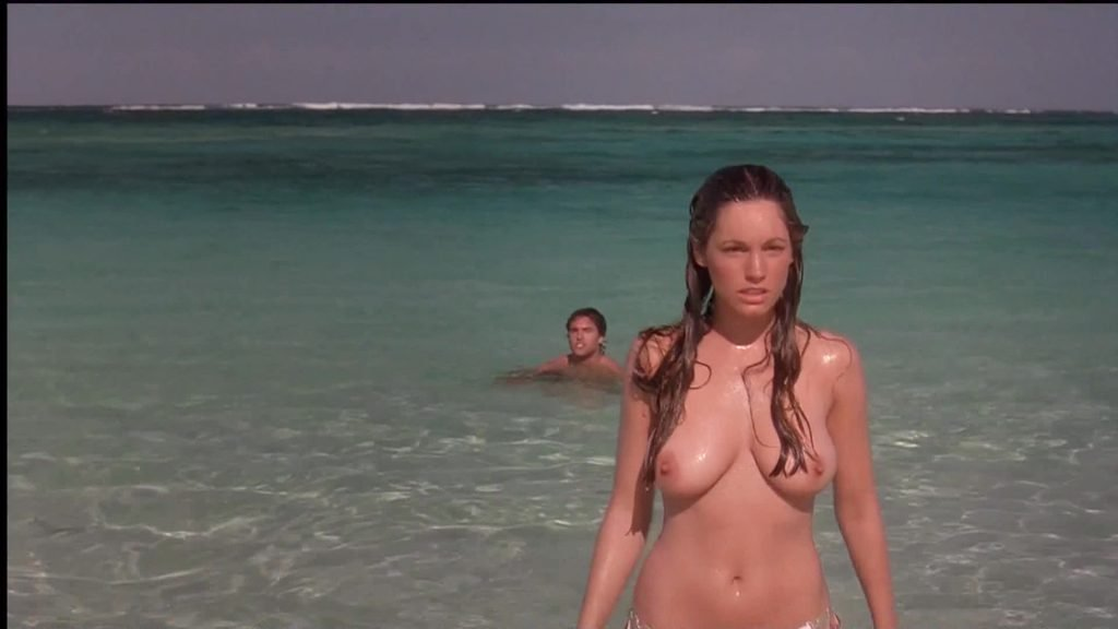 Kelly Brook Nude – Survival Island (7 Pics + GIFs & Videos)