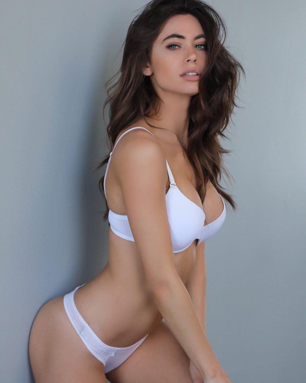 Kelly seymour nude sexy - 2019 year
