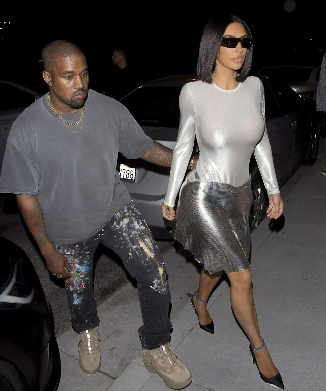 Kim kardashian spel date