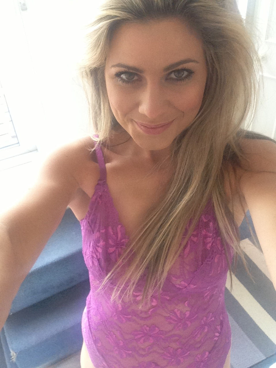 Kirsty Duffy Nude Leaked The Fappening (13 Photos)